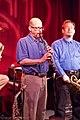 Louis Armstrong Centennial Band at Birdland, New York City (3668871227).jpg