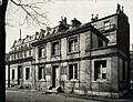Louis Pasteur, exterior of Ecole Normale Supérieure. Photogr Wellcome V0028767.jpg