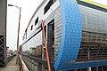 Louisville basketball arena construction March 2010.jpg