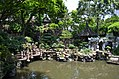 Lovely landscaping- the Huge Rockery in Yu Garden (35607245544).jpg