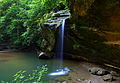 Lower-Waterfalls-Old-Mans-Cave-Ohio - West Virginia - ForestWander.jpg