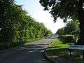 Lower Brownhill Road, Southampton - geograph.org.uk - 1855127.jpg