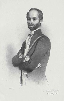Ludwig von Löhner