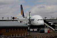 D-AIME - A388 - Lufthansa