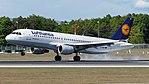 Lufthansa Airbus A320-200 (D-AIQF) at Frankfurt Airport.jpg