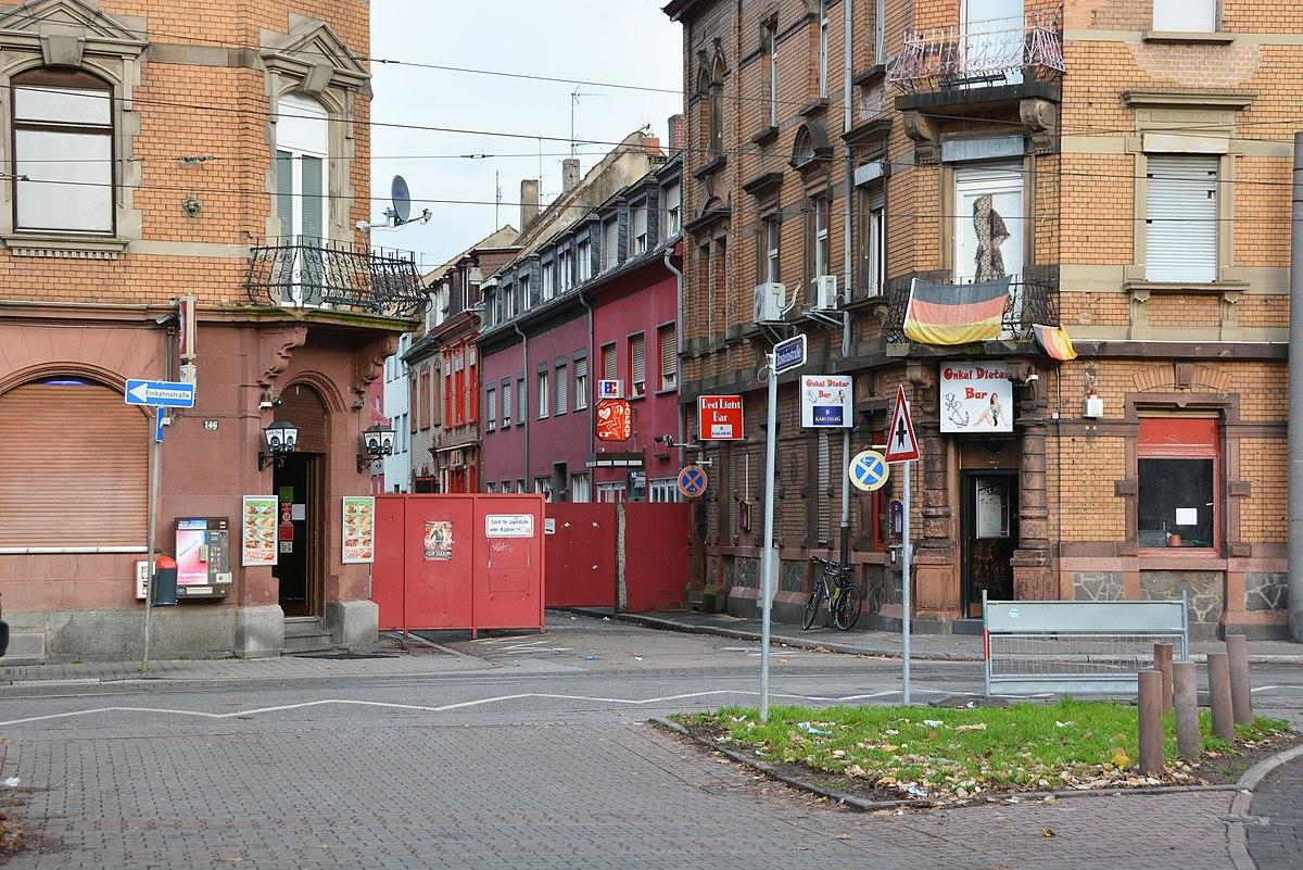 Nutten Ludwigshafen