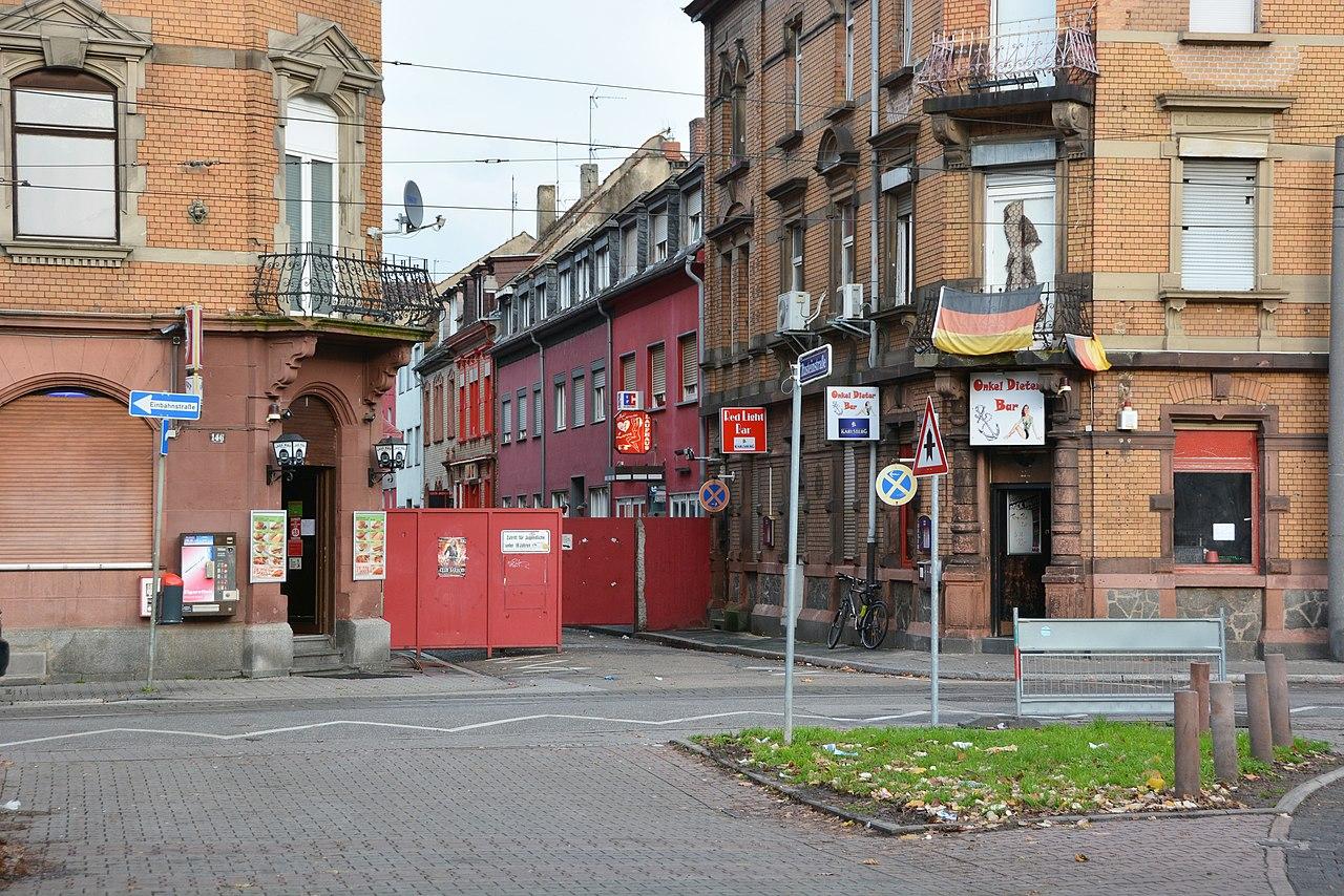 Rastatt Puf
