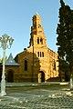 Lutheran church in Ganja 2.JPG