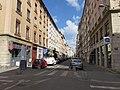 Lyon 2e - Rue Vaubecour direction nord (mars 2019).jpg
