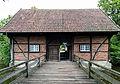 Münster, Mühlenhof-Freilichtmuseum, Eingang -- 2013 -- 2890.jpg
