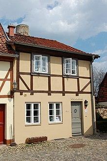 wohnungen zum verkauf haus quedlinburg. Black Bedroom Furniture Sets. Home Design Ideas