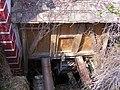 Műemlék vízimalom Majkpusztán, 2008 Oroszlány151.jpg