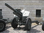 M-30 howitzer Polish Army Museum.jpg