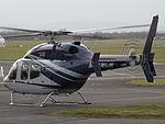 M-YMCM Bell 429 Helicopter (25571994406).jpg