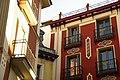 MADRID E.S.U. ARTECTURA-CALLE POSTAS POSADA DEL PEINE (COMENTADA) - panoramio (7).jpg