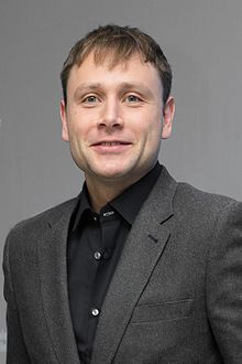 Max Riemelt - the cool actor  with German roots in 2018