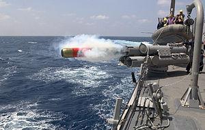 Mark 46 torpedo
