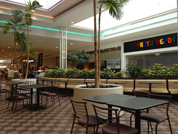 Shopping Malls In Texas