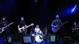 Matt Pond PA - Image: MPPA2010Live NY