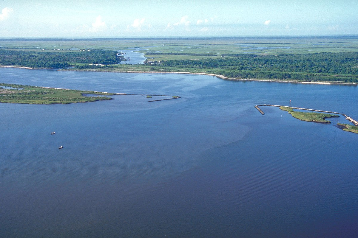 mississippi river�gulf outlet canal wikipedia
