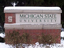 MSU Abbot Hall sign.jpg