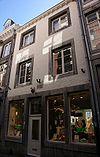 maastricht - rijksmonument 27592 - stokstraat 25 20100718