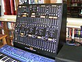 MacBeth M5 + Poly Evolver keyboard @ AHMW2010.jpg