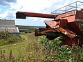 Machinery at Chilley - geograph.org.uk - 229508.jpg