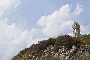 Clan Macrae - Great War Highlands Monument Clan Macrae