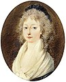 Madame Royale (Marie Thérèse Charlotte of France, attributed to Heinrich Füger.jpg