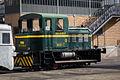 Madrid - Locomotora de maniobras 10106 - 130120 120854.jpg