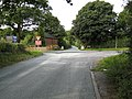 Maerway Lane - geograph.org.uk - 533487.jpg