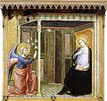Maestro della madonna strauss, annunciazione, 1390s.jpg