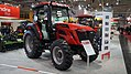 Mahindra 7095 Agritechnica 2017 - Front and right side.jpg