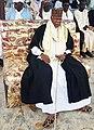 Mai Gombo Doungous Chef de canton Gama - Tchad.jpg