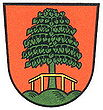 Coat of arms of Mainburg