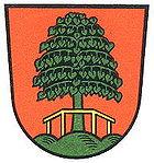 Das Wappen von Mainburg