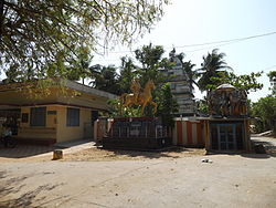 Mainroad of A.P. VIllage Nadipudi-1.JPG