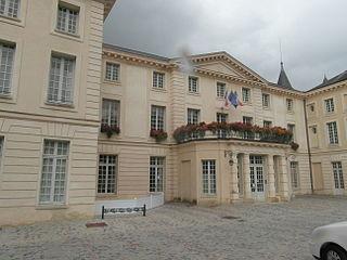 Boissise-le-Roi Commune in Île-de-France, France
