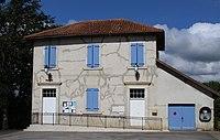 Mairie de Peyriguère (Hautes-Pyrénées) 1.jpg
