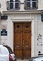 Maison Vildrac rue Berthollet.JPG