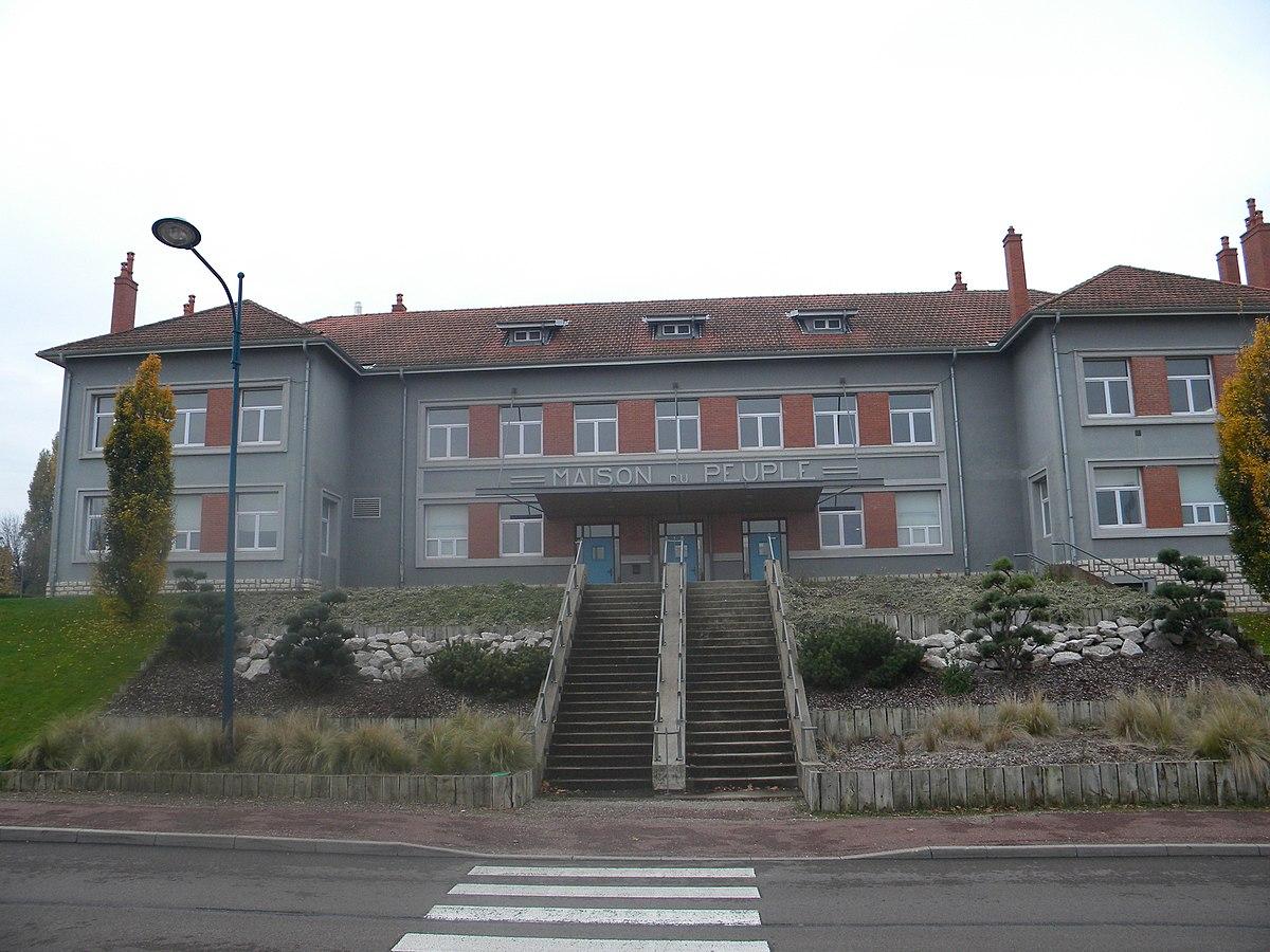 Chagny wikivoyage le guide de voyage et de tourisme for La maison du carrelage balma