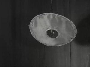 File:Maj. Gen. John A. Samford's Statement on Flying Saucers.webm