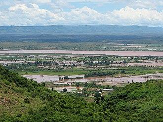 Geography of Madagascar - Image: Majahilo River 01