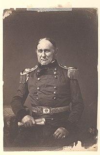 David E. Twiggs Confederate Army general