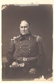 Major General David E. Twiggs MET DP249140.jpg