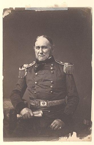 David E. Twiggs - Image: Major General David E. Twiggs MET DP249140