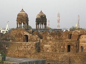 Malegaon - Malegaon Fort