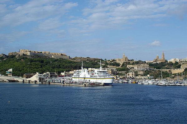 Mġarr, Gozo