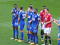 Manchester United v Leicester City, 26 August 2017 (15).JPG